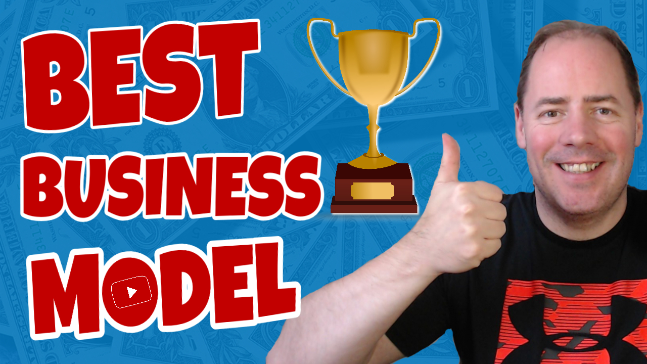best affiliate business model 2020