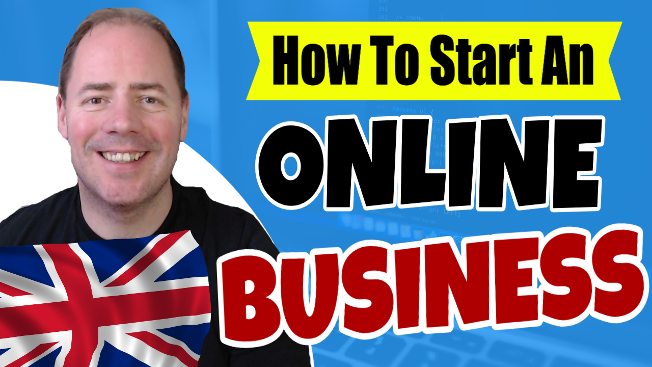 how to start an online business uk for free 2020