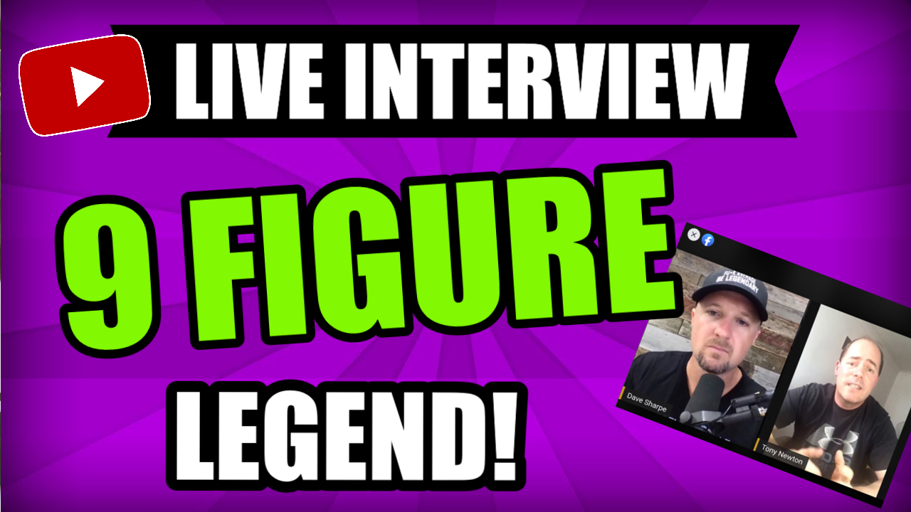legendary marketer interview