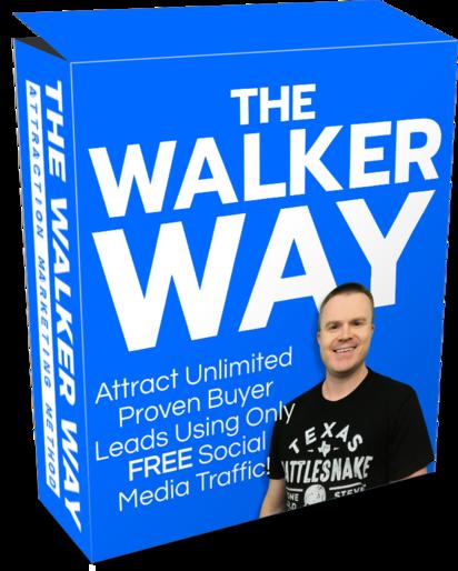 walker way